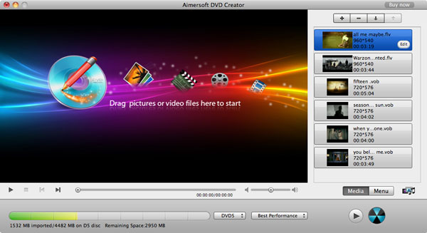 In this tutorial, we will teach you how Transfer File from iMovie to iDVD . As the name of the application suggests, it is a macbook application which allows you to compile different clips, make a movie by adding transition effects and recording a voice over that compliments the movie. Step 1 — Select movies […]