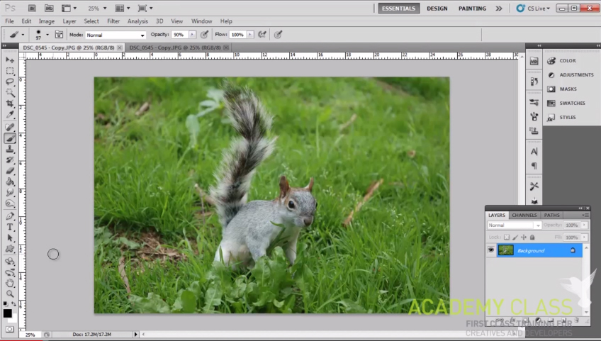 Are you looking to learn how to  tweak photos like a pro,in  this tutorial is going to show you a couple of most basic tips you can when you're just starting out with Photoshop it will allow you to take one of your photographs and make it look just a little bit more professional.