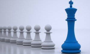 3 Simple Ways to Become a Great Leader