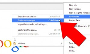 Tricks to Organize Your Bookmarks