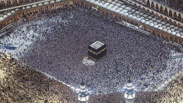Why Hajj and Why to Makkah?