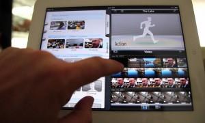 iMovie for iPad  (iOS 8 Version)