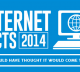 Infographic: Internet Facts 2014
