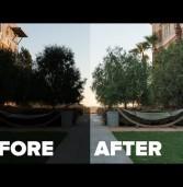 Brighten up Dark Images in Photoshop