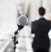 How to Be a Public Speaker