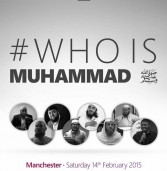 When the Moon Split…#Who Is Muhammad?