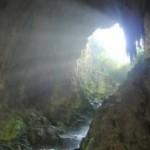 light-cave