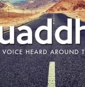 Muaddhin: A Historic Journey Across America