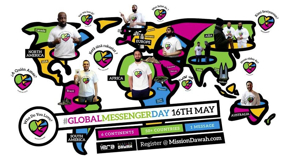 GlobalMessengerDay