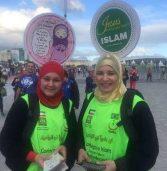 Brazilian Muslims Introduce Islam in Rio Olympics