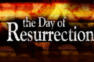 Resurrection-The Dialogue between Ibrahim and Nimrod