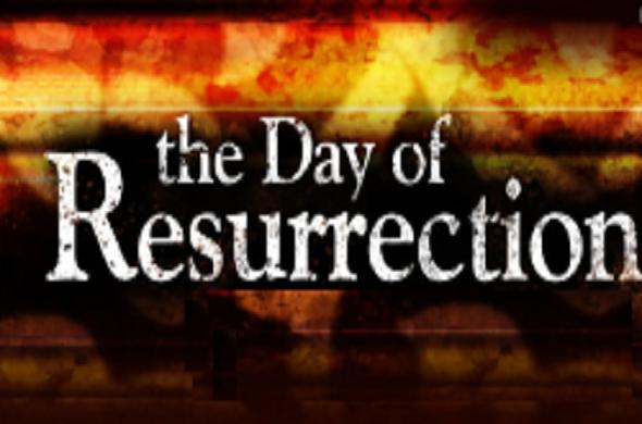 Resurrection-The Dialogue between Ibrahim and Nimrod
