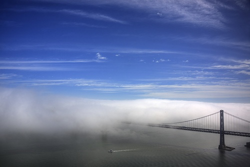 fog lifting_bridge