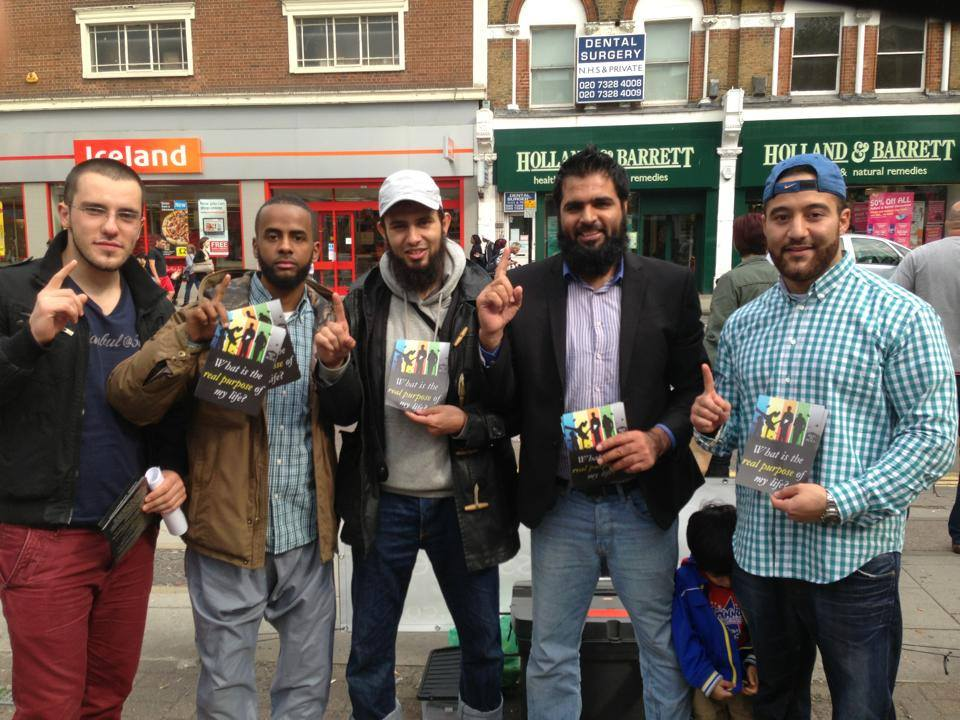 dawah team_germany