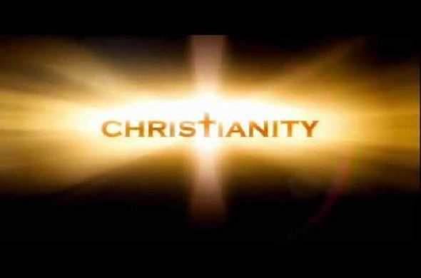 Where Did the Word Christianity Come from