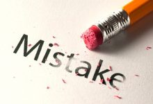 Mistakes Stemming from Ijtihad and Mistakes Done Deliberately