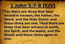 The Trinity: Its Origin, Formulation and History