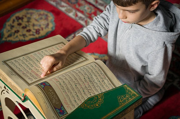 Why Teach Children Qur'an When They Don't Even Understand?